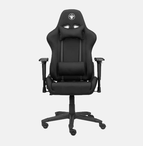 Fotel dla gracza Silver Monkey SMG-550