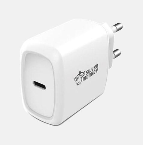 ładowarka sieciowa USB-C 18W