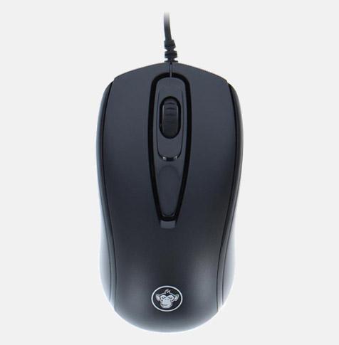 myszka przewodowa wired optical mouse