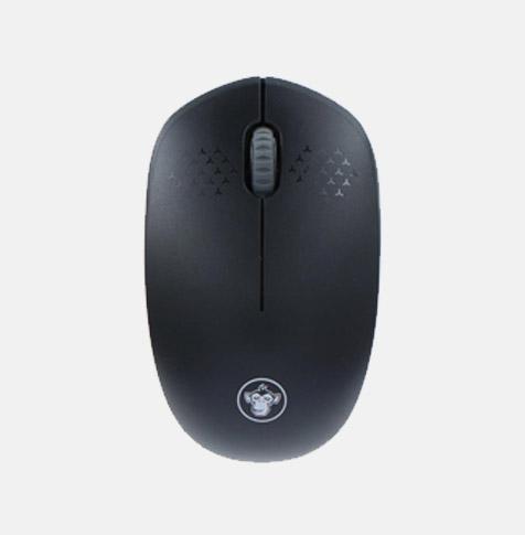 mysz bezprzewodowa wireless optical mouse
