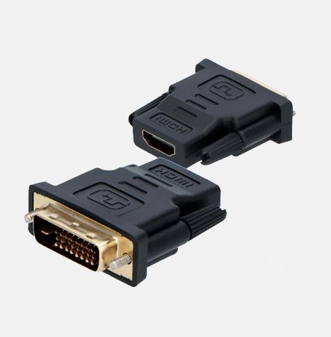 adapter HDMI-DVI